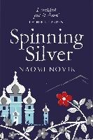 Spinning Silver-Novik Naomi