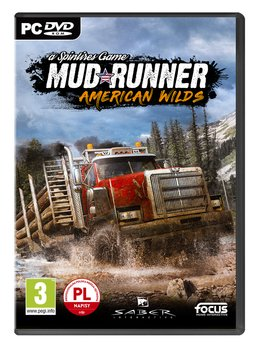 Spintires: Mudrunner American Wilds - Focus Home Interactive
