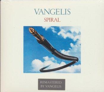 Spiral (Remastered) -Vangelis