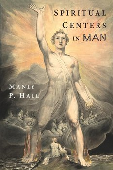 Spiritual Centers in Man-Hall Manly  P.
