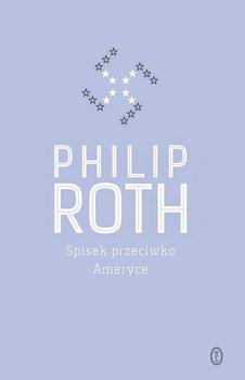 Spisek przeciwko Ameryce-Roth Philip
