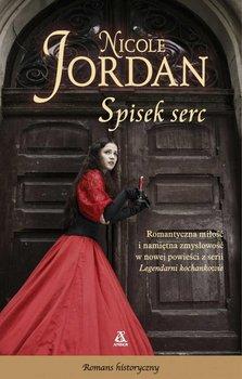 Spisek serc-Jordan Nicole