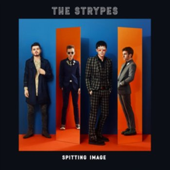 Spitting Image-The Strypes