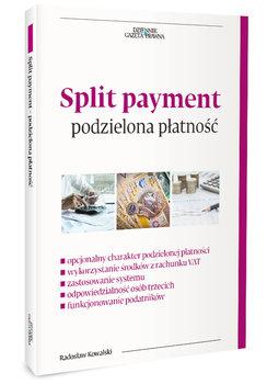 Split payment podzielona płatność-Kowalski Radosław