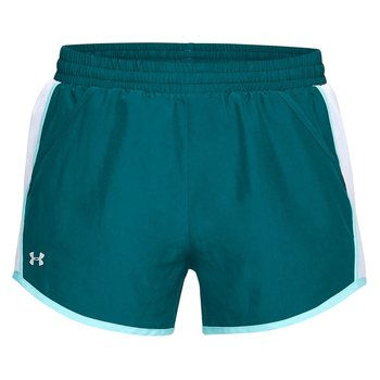Spodenki Under Armour Fly By Short W 1297125| r.L | ===> rok 2018-Under Armour