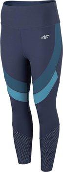 Spodnie damskie 4F H4Z20-SPDF015 - L-4F