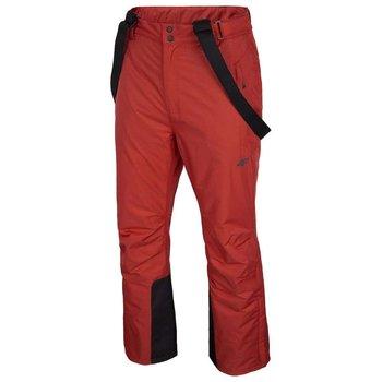 Spodnie narciarskie męskie 4F H4Z20-SPMN001 - XL-4F