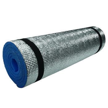 Spokey, Karimata, aluminium, niebieski, 180x50 cm-Spokey