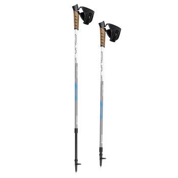 Spokey, Kije Nordic Walking, Neatness II, 105-140 cm-Spokey