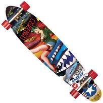 Spokey, Long Board, Pin-Up 2