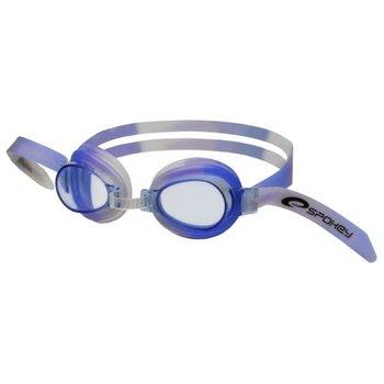 Spokey, Okulary pływackie dla dzieci, Jellyfish-Spokey