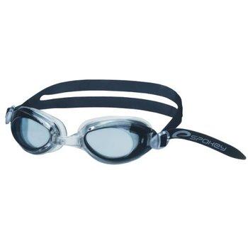 Spokey, Okulary pływackie, Swimmer, smoke-Spokey