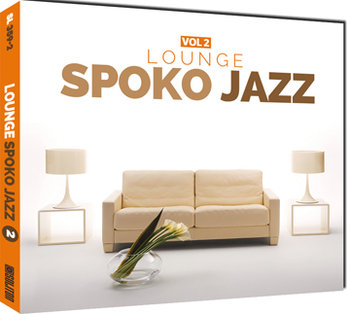 Spoko Jazz: Lounge. Volume 2 - Various Artists