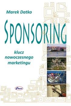 Sponsoring. Klucz nowoczesnego marketingu                      (ebook)