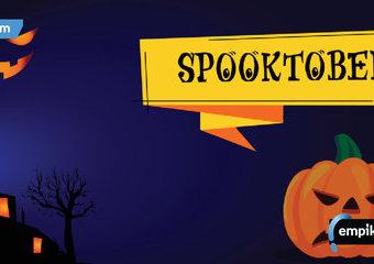 Spooktober - co to jest i jak go obchodzić?
