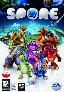 Spore-Maxis