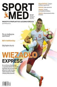 Sport and Med Magazyn o Profilaktyce i Leczeniu Kontuzji