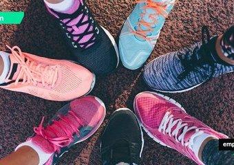 Sportowe obuwie – jakie wybrać?