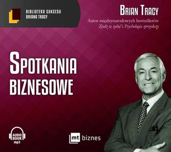 Spotkania biznesowe-Tracy Brian