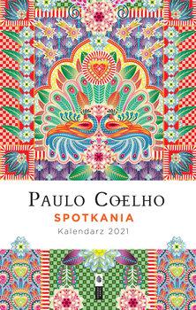 Spotkania. Kalendarz 2021, Paulo Coelho