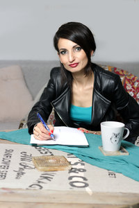 Spotkanie autorskie | Magda Stachula