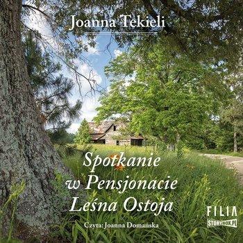 Spotkanie w Pensjonacie Leśna Ostoja-Tekieli Joanna