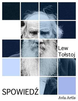 Spowiedź-Tołstoj Lew
