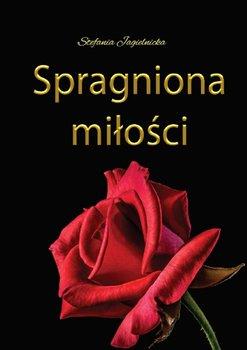 Spragniona miłości-Jagielnicka Stefania