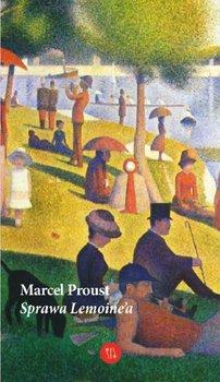 Sprawa Lemoine'a-Proust Marcel