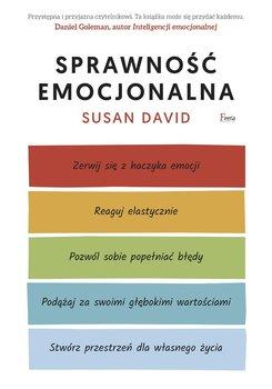 Sprawność emocjonalna-David Susan