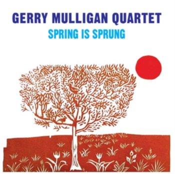 Spring Is Sprung-Gerry Mulligan Quartet