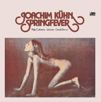 Springfever-Kuhn Joachim