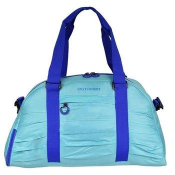 Springos, Torba sportowa, Outhorn, niebieski, 31L-Springos