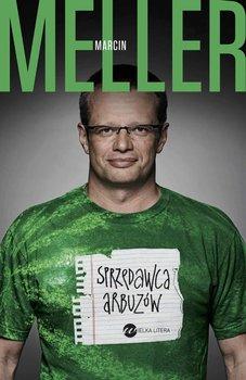 Sprzedawca arbuzów-Meller Marcin