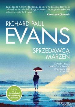 Sprzedawca marzeń-Evans Richard Paul