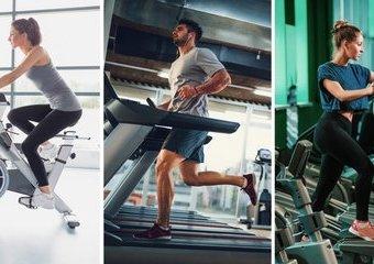 Sprzęt fitness – czym kierować się podczas zakupu?