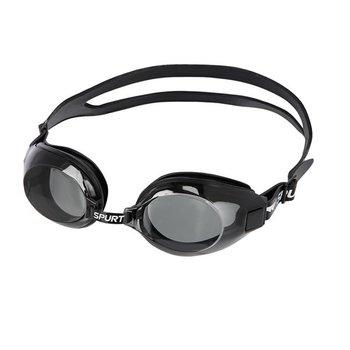 Spurt, Okulary pływackie, 625 AF, czarny-Spurt