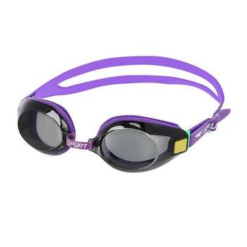 Spurt, Okulary pływackie, 625 AF, fioletowy-Spurt
