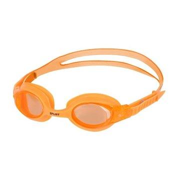 Spurt, Okulary pływackie, SIL-20 AF, pomarańczowy-Spurt