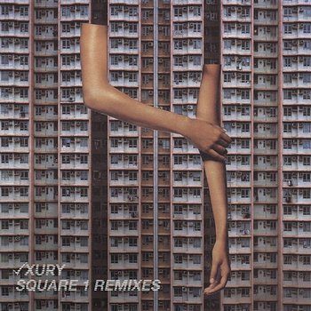 Square 1 Remixes-Lxury feat. Deptford Goth