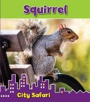 Squirrel-Thomas Isabel
