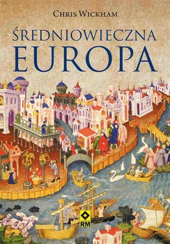 Średniowieczna Europa-Wickham Chris