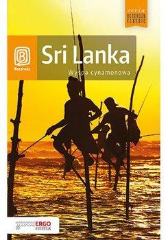 Sri Lanka. Wyspa cynamonowa -Szozda Paweł