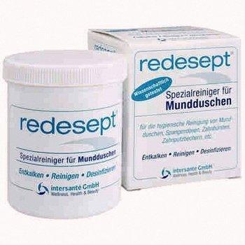 Środek do czyszczenia irygatorów REDESEPT-WaterPik