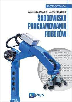 Środowiska programowania robotów                      (ebook)