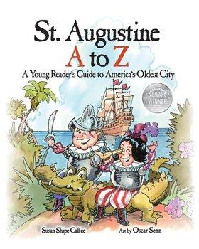 St. Augustine A to Z-Calfee Susan Shipe