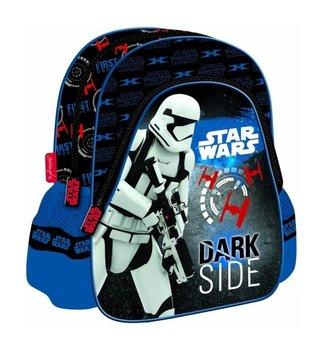 St.Majewski, plecak szkolny, Star Wars, czarny-St.Majewski