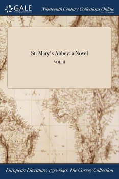St. Mary's Abbey-Anonymous