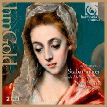 Stabat Mater, Symphonies-Mellon Agnes, Ensemble 415