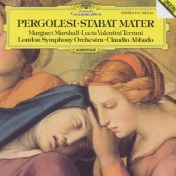 Stabat Mater-Marshall Margaret
